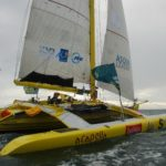KSM sponsor officiel route du Rhum